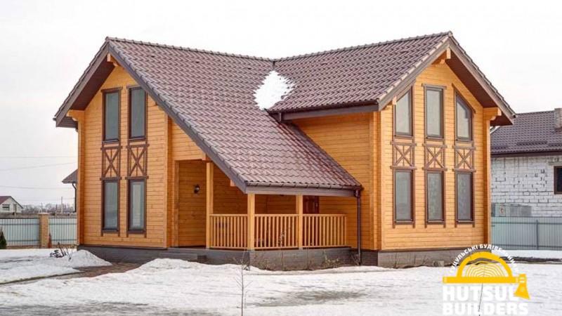 Будинок B002